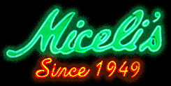 Miceli's Restaurants