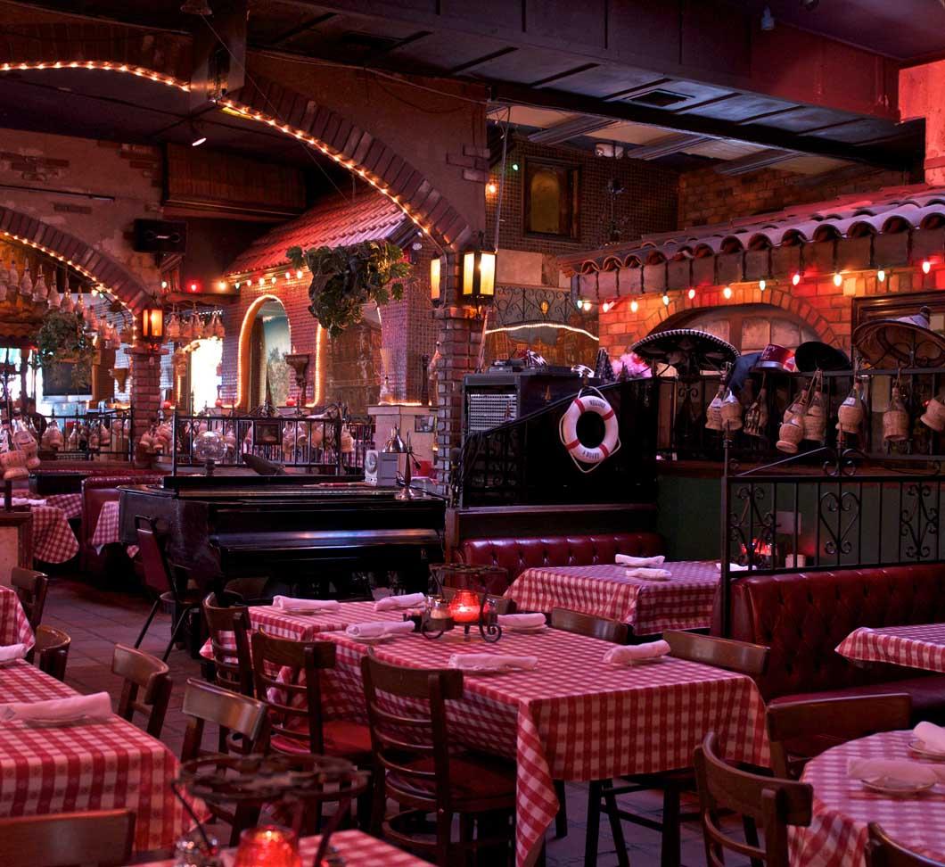 Miceli S Restaurants Fine Italian Food Since 1949